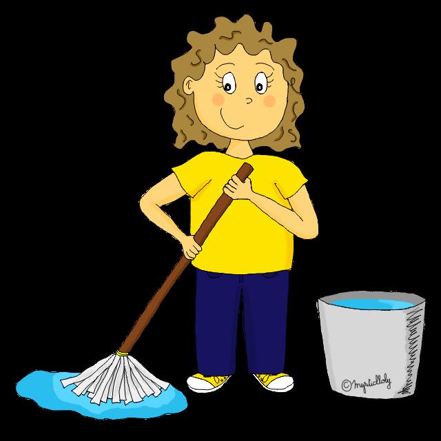 Nettoyer la classe