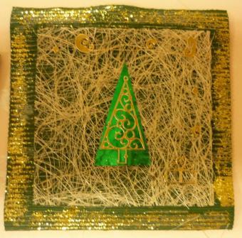 Carte Noël TPS/PS