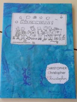 suite: cahier de vie TPS