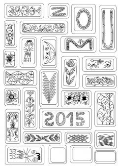 2015 cherche ses couleurs...