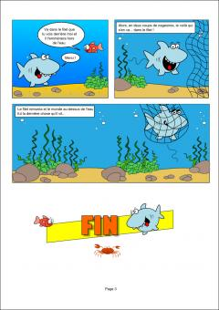 Le requin explorateur - PAGE 3