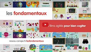 CANOPE - Les fondamentaux en vidéo