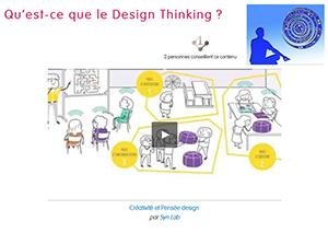 Prim à bord : Qu'est-ce que le Design Thinking ?