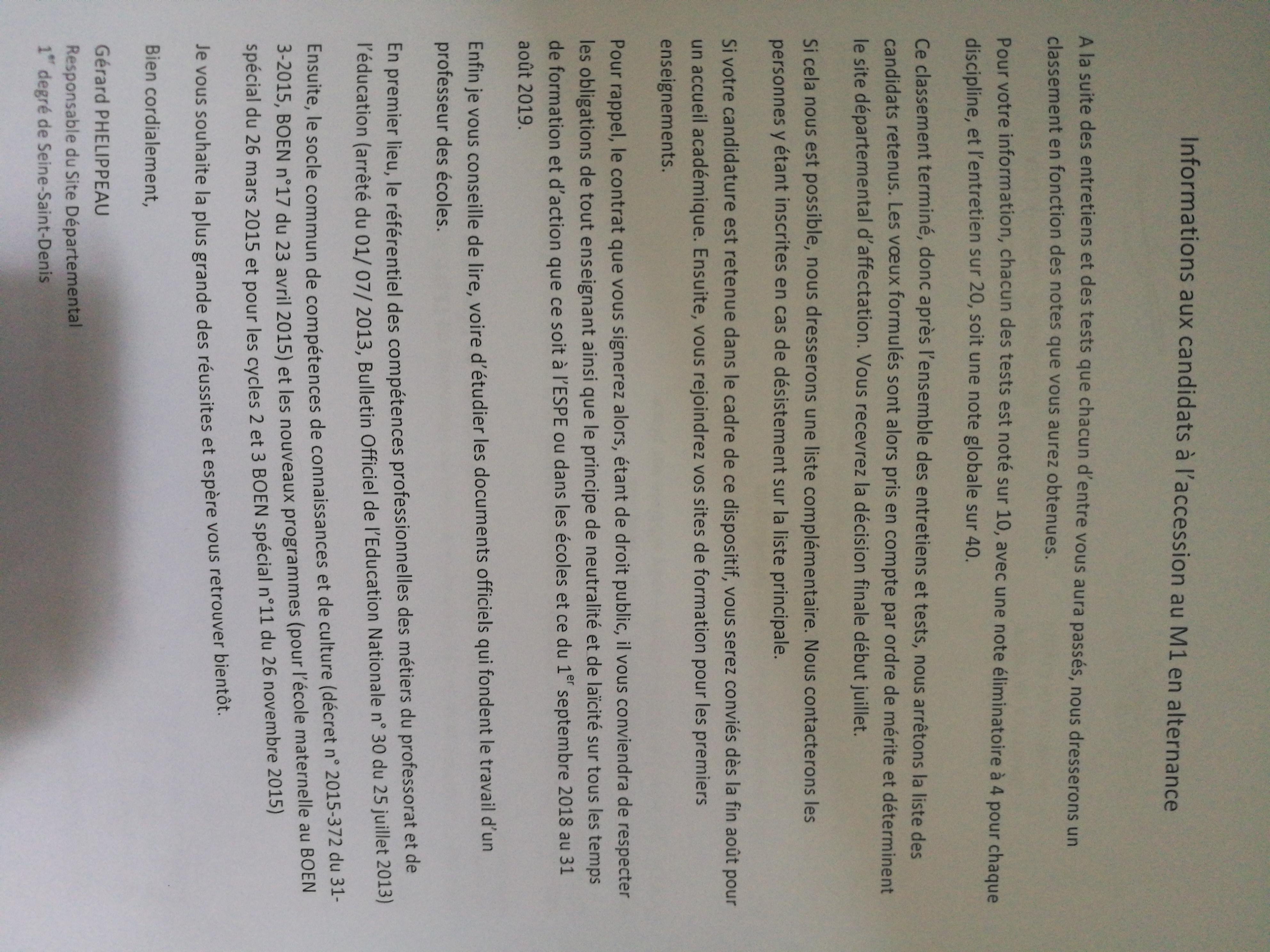lettre de motivation master meef histoire g u00e9ographie