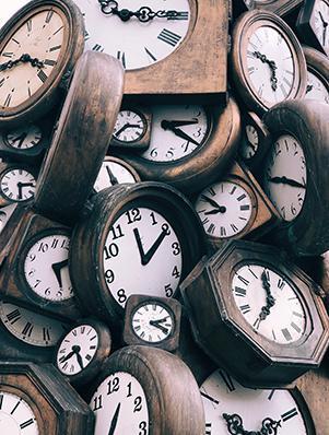 Votre avis sur le changement d'heure