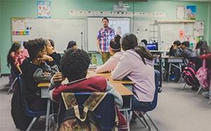 Le métier enseignant, un métier important ?