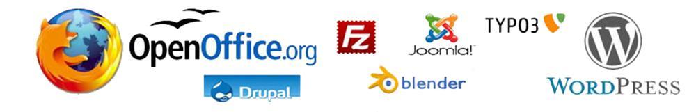 « Les logiciels libres sont utilisés en priorité. »