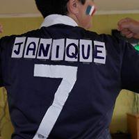 Janique Dandre