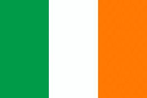 L'Irlande, contes et idées pour gs ?