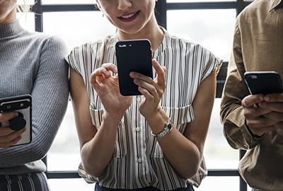 Vote du règlement intérieur : téléphones portables