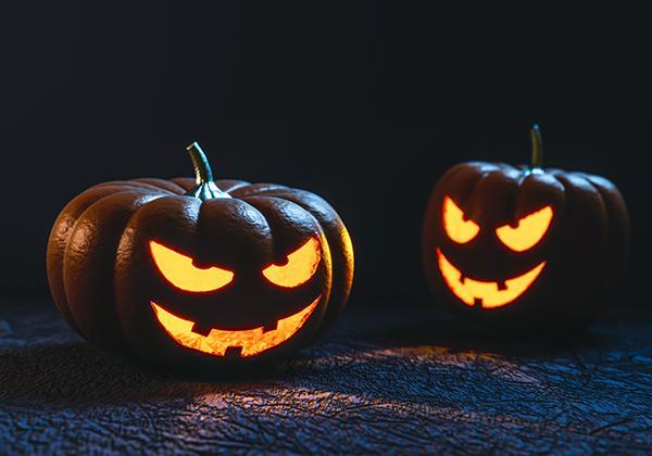 Faire une soirée Halloween à l'école