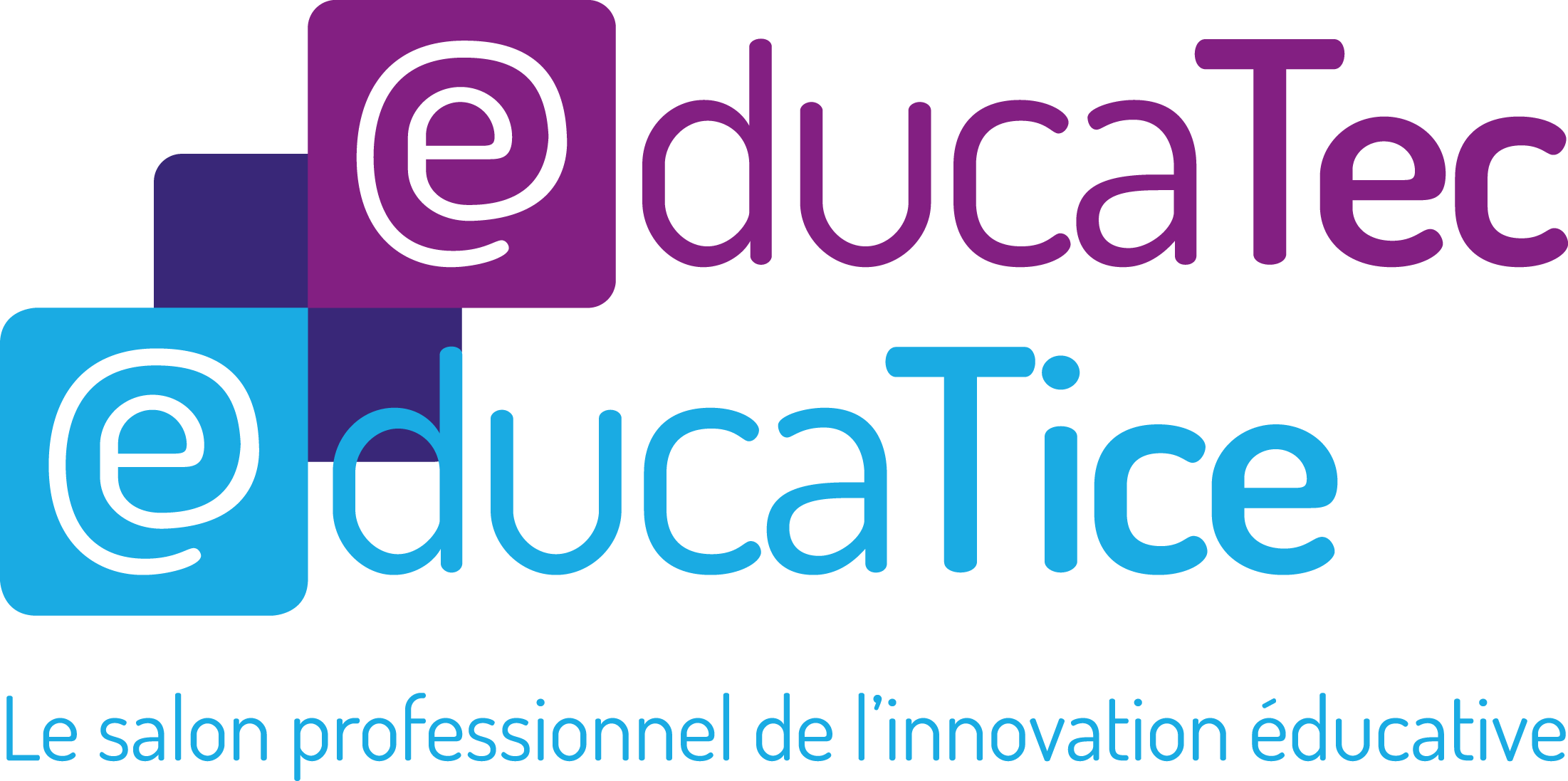 24ème édition du salon Educatec-Educatice
