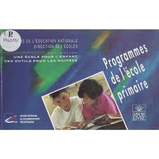 Enseigner en primaire avant l'Internet