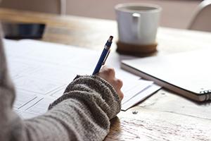 Écrire à la main rendrait les enfants plus performants