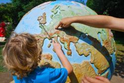 Quel manuel de géographie CM1 ?